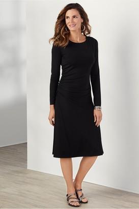 Soft Surroundings Darcey Dress