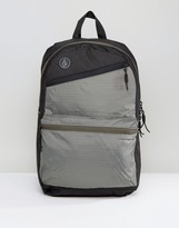 Volcom Academy Backpack in Black