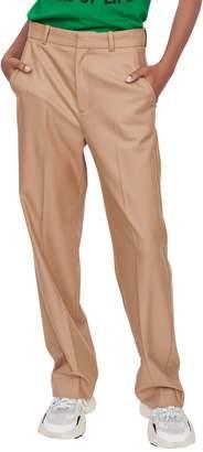 Maje Pida Wide-Leg Pants