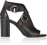 Rag & Bone Women's Kora Leather Sandals-Black