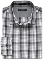 Banana Republic Camden-fit Non-iron Large Check Shirt