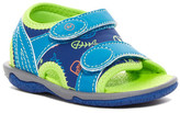Stride Rite Everett Printed Water-Friendly Sandal (Baby & Toddler)