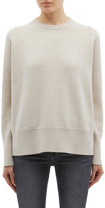Theory 'Charmant' wool blend sweater