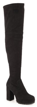 Mix No. 6 Cela Over The Knee Boot