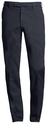 Boglioli Slim Flat Front Pants