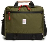 Topo Designs Men's '3-Day' Briefcase - Green