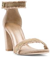 Stuart Weitzman Chaingang - Embellished Sandal