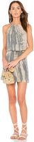 Michael Stars Naomi Halter Dress