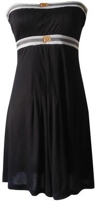 John Galliano Black Dress for Women