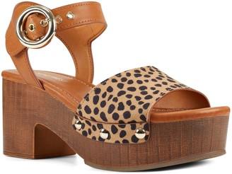 Nine West Jayce Women's Platform Sandals
