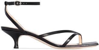 A.W.A.K.E. Mode Delta 35mm sandals