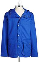 Ben Sherman Zip-Up Jacket