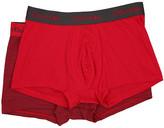 Calvin Klein Underwear 2-Pack Trunk