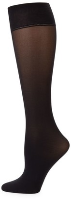 Fogal Opaque Knee High Socks