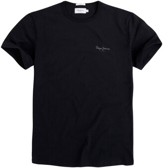 Pepe Jeans Short-Sleeved T-Shirt