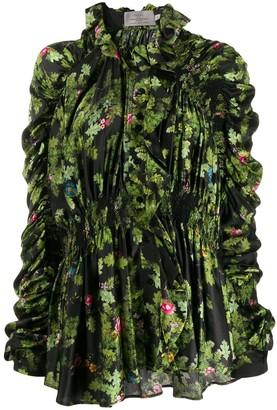 Preen by Thornton Bregazzi Sara blouse
