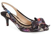 J. Renee Women's 'Garbi' Slingback Pump