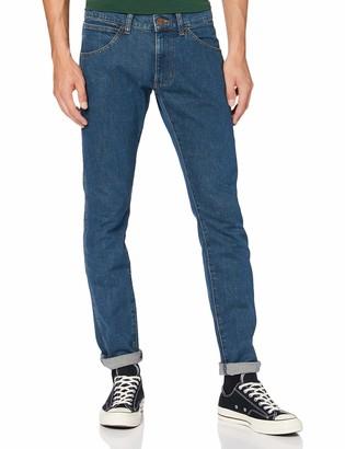 Wrangler Men's Bryson Straight Jeans