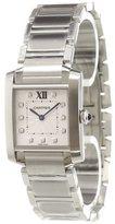 Cartier 'Tank Française' analog watch