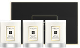 Jo Malone Travel Candle Collection, 3 x 60 g