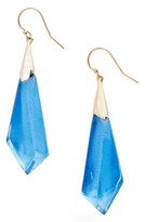 Alexis Bittar Women's Lucite Drop Earrings