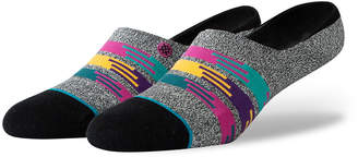 Stance Men's Jackee Striped No-Show Socks