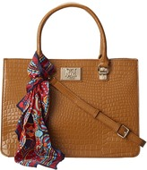 LOVE Moschino - JC4269PP0YKH0 (Camel) - Bags and Luggage