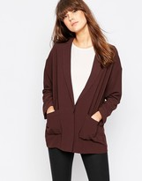 Vero Moda Longline Tailored Blazer