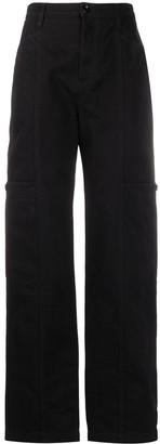 Filippa K Joy wide-leg trousers