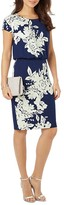 Phase Eight Nancy Floral Print Jersey Dress