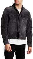 True Religion Jimmy Jacket