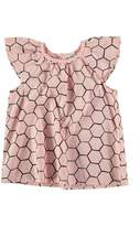 Picnik Pink Cotton Blouse