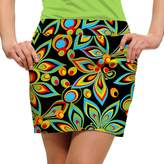 Loudmouth Women's Loudmouth Bright Print Golf Skort