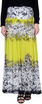 Blumarine Long skirts