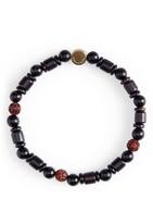 Caputo & Co. Reflection Bead Bracelet