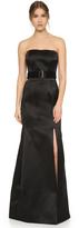 Jason Wu Strapless Gown