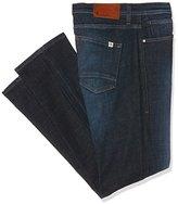 Original Penguin Men's Regular Fit Denim Slim Jeans