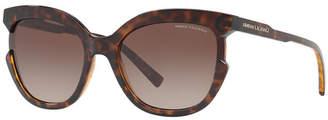 Armani Exchange Women Sunglasses