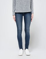 Cheap Monday Second Skin Pure Blue Jeans