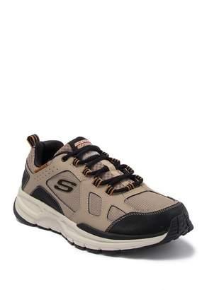 Skechers Escape Plan 2.0 Mueldor Leather Sneaker