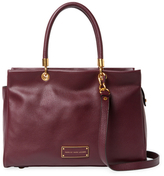 Marc by Marc Jacobs Too Hot To Handle Medium Leather Tote