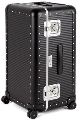 Fabbrica Pelletterie Milano Bank Spinner Suitcase (76cm)
