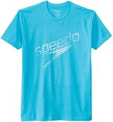 Speedo Men's Dashing Logo Tee Shirt 8146429