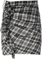 Etoile Isabel Marant 'Wilma' skirt - women - Cotton/Linen/Flax - 38