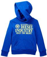 Diesel Sefiry Hoodie (Toddler Boys)