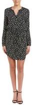 Soft Joie Cassina Shirt Dress.