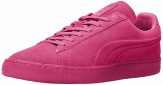 Puma Men's Suede Classic Emboss Sneaker