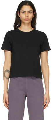 Raquel Allegra Black Boy T-Shirt