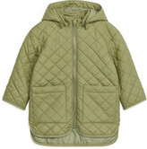 Thumbnail for your product : Arket Water-Repellent Quilt Jacket