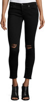 AG Jeans The Legging Ankle 1 Year Black Pond Jeans